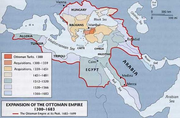the ottoman decline thesis Thesis statement: the decline of the ottoman empire was caused due to several economic setbacks, and changes in society some examples might include government and.